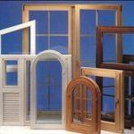 Сравнение деревянных окон и окон ПВХ