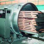 Камерная сушка древесины — главные нюансы