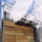 Способы сушки древесины — общая информация