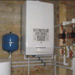 Газовое отопление — детальный обзор