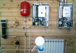 Экономичные твердотопливные котлы для отопления частного дома