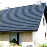 Металлическая кровля для крыш малоэтажных домов — масса достоинств!