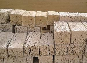 Камень стеновой ракушечник фото