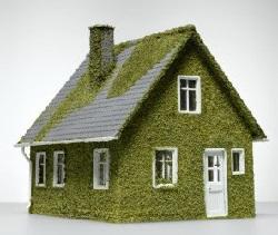 фото Экологические материалы для строительства