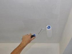 фото Как отремонтировать потолок