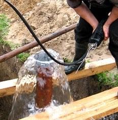 фото Обустройство скважины на воду