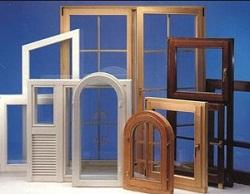 Сравнение деревянных окон и ПВХ фото