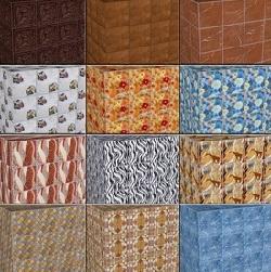 фото Выбор плитки для ванной