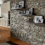 Искусственная стена в квартире — руководство по отделке