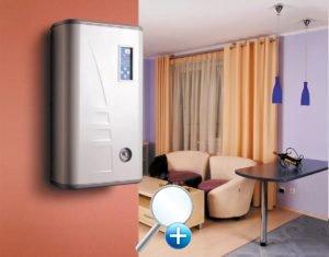 Экономичные электрические котлы отопления для дома