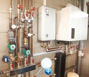 Экономичные газовые котлы для отопления частного дома