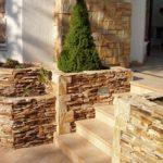 Искусственный камень для наружной отделки — лучший выбор