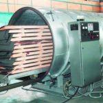 Применение вакуумной камеры для сушки древесины: основные особенности