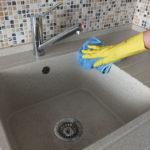 Чем мыть искусственный камень: полезная информация и советы