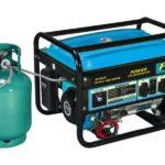 Газовые генераторные установки для дачных участков