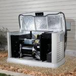 Выбираем генератор для отопления дома