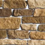 Этапы правильного крепления искусственного камня
