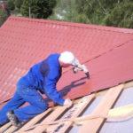 Какие покрытия для крыши частного дома лучше выбрать
