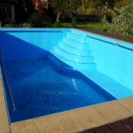 Полипропиленовый бассейн: выбор и технология изготовления