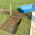 Правила устройства септика для дачи при высоком уровне грунтовых вод