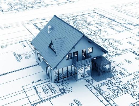 Предварительное планирование, наряду с грамотным составлением чертежей и планов очень важно для хорошего исхода
